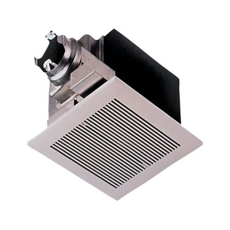 Panasonic WhisperCeiling Bathroom Fan, 290 CFM, 2.0 sone APPA30VQ3