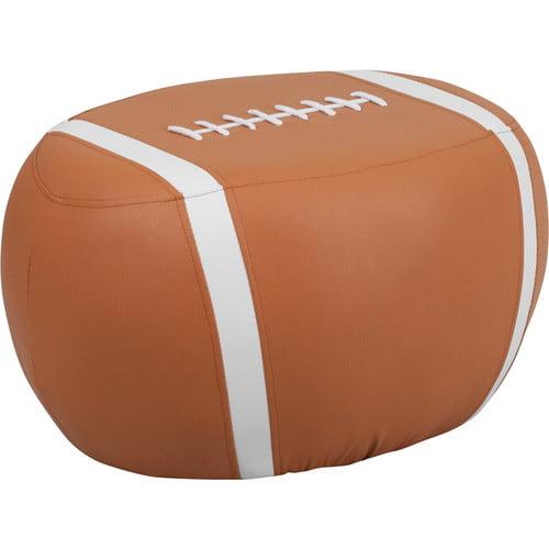 Flash Furniture Football Kids Stool by FlashFurniture