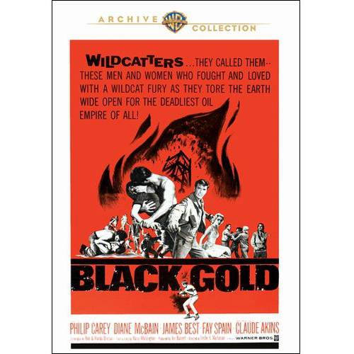 Black Gold (Widescreen)