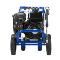 Deals on Excell 2500 PSI 2.3 GPM 179cc OHV Gas Pressure Washer