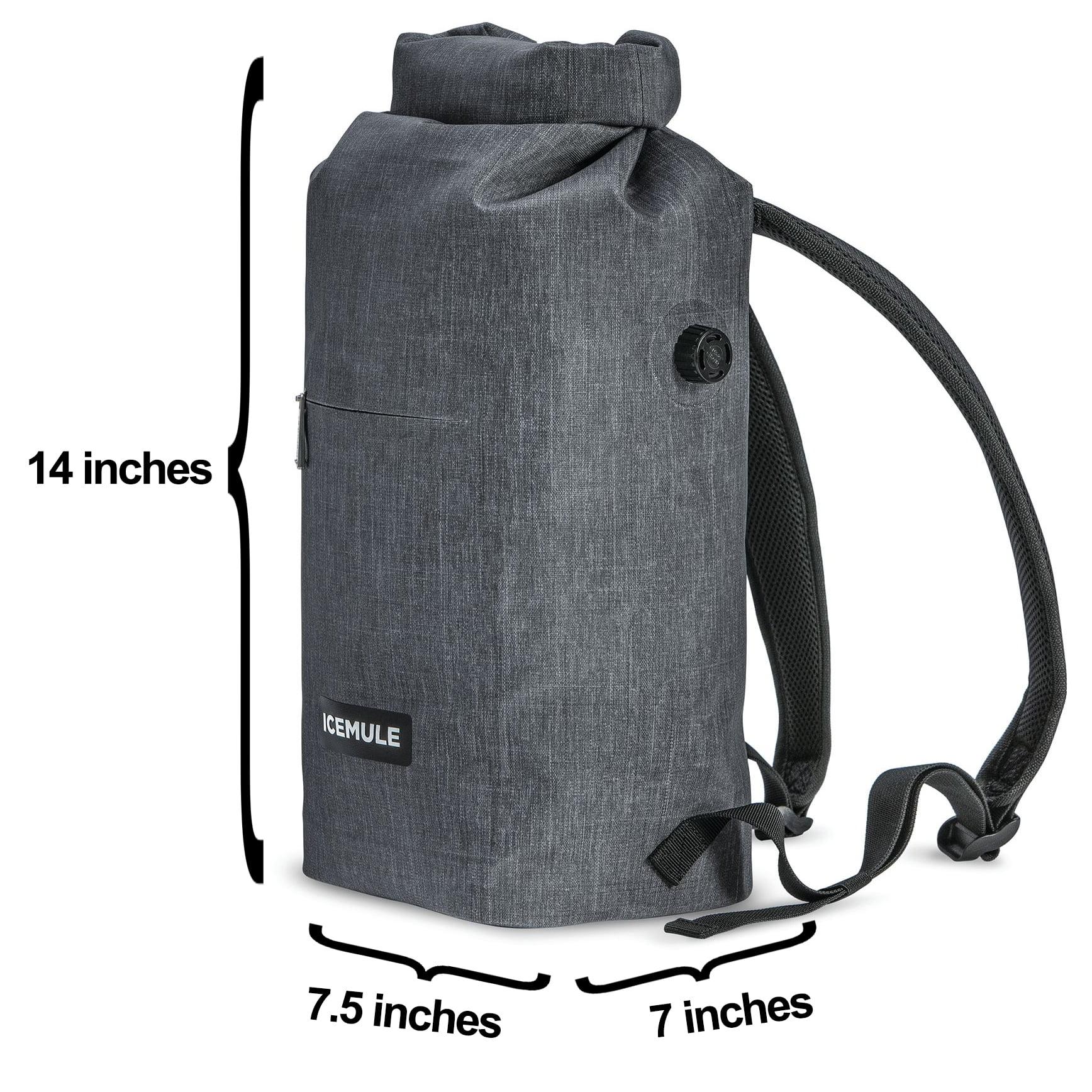 IceMule Devoe Designs Backpack