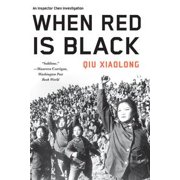 When Red Is Black - eBook
