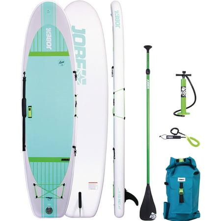 Jobe 486417036 Lena 10.6 Yoga Inflatable SUP
