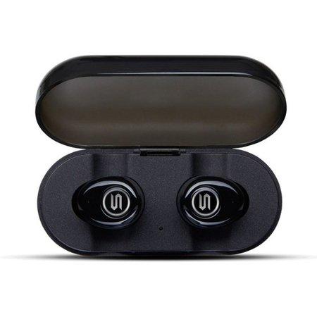 Soul 81970496 st-Xs Bt True Wireless Earphones Blk
