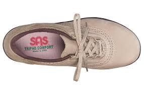 SAS Women's Walk Easy Comfort Shoes Sage