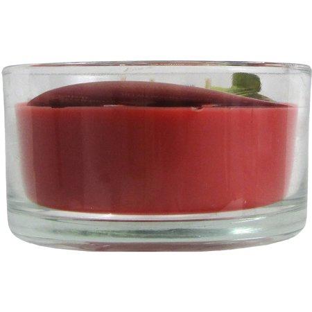 Better Homes & Gardens Sunlit Strawberry Patch 16 oz. Jar