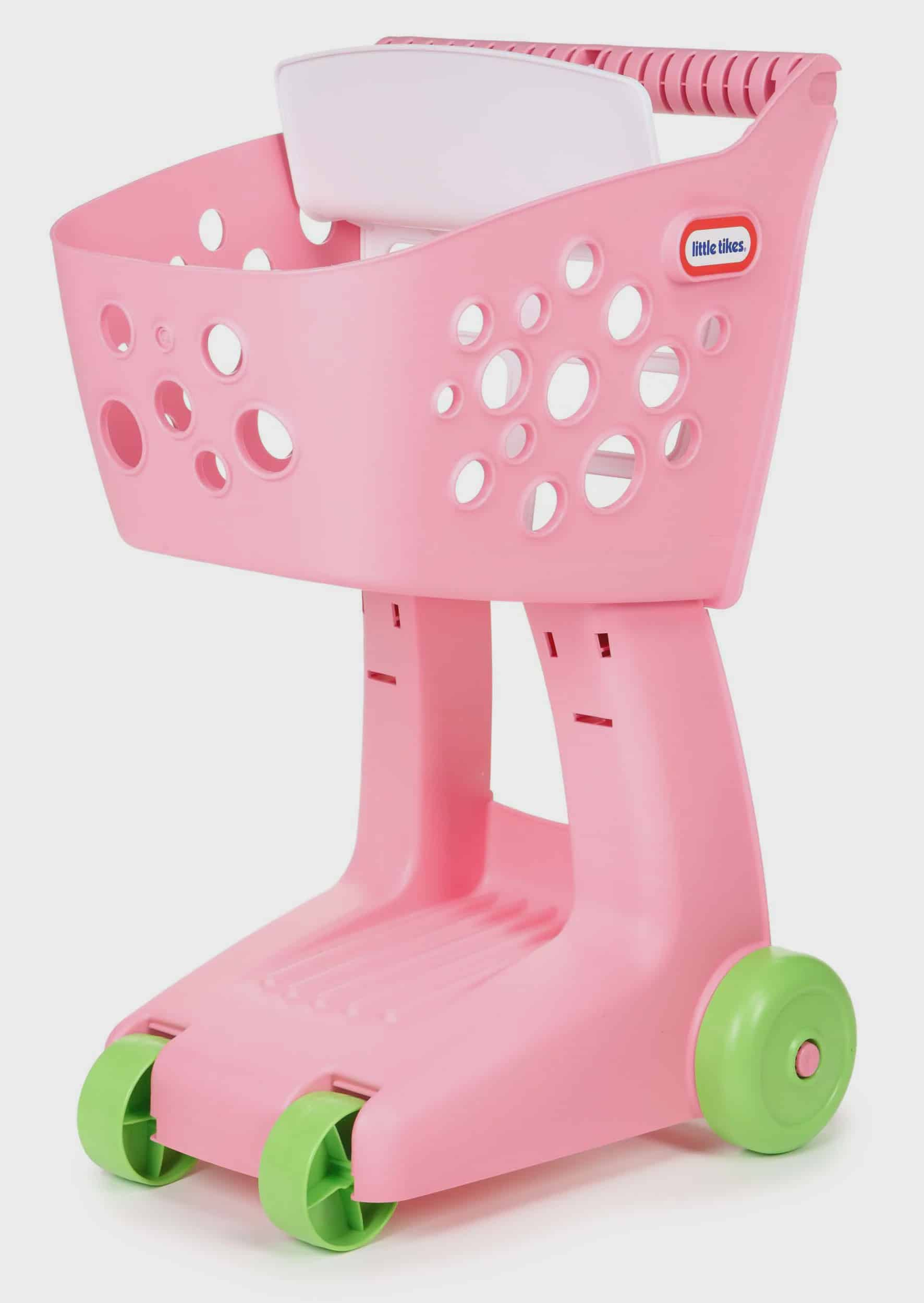 Little Tikes Lil Shopper Pink (Brown Box) by MGA Entertainment