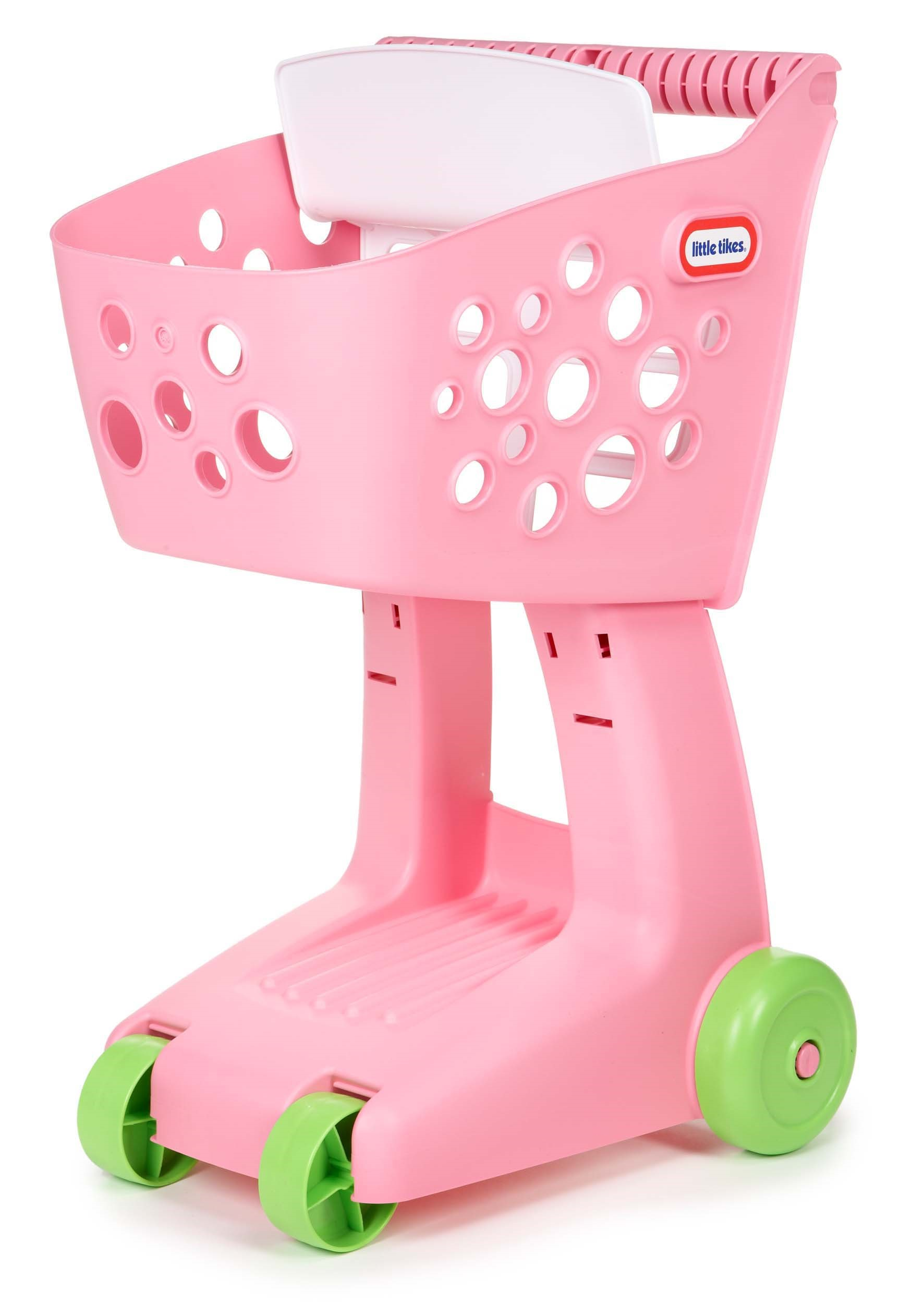 Little Tikes Lil Shopper Pink