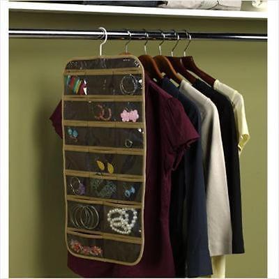 Home Essentials 66019 Jewelry Stocking Set Home Organizers Istilo105791