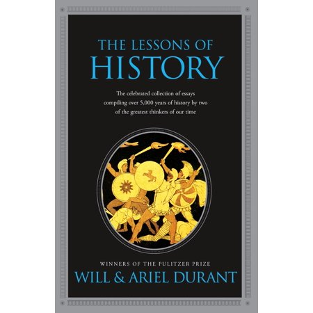 The Lessons of History - Lessons On The History Of Halloween