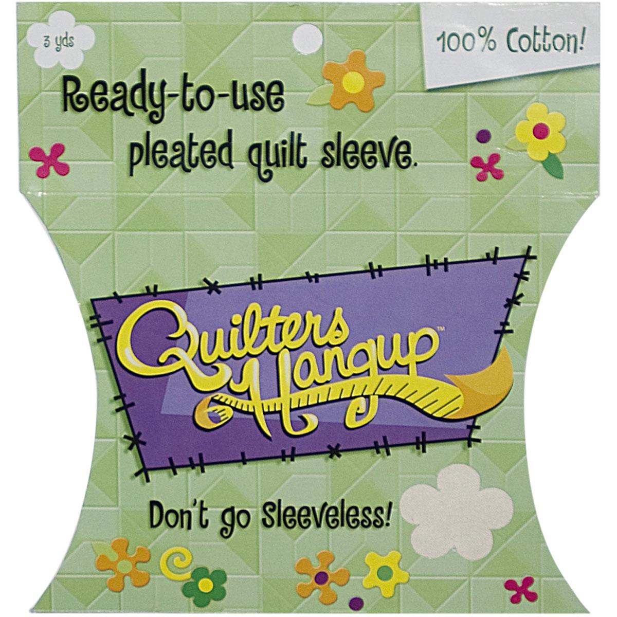Quilters Hangup, Muslin