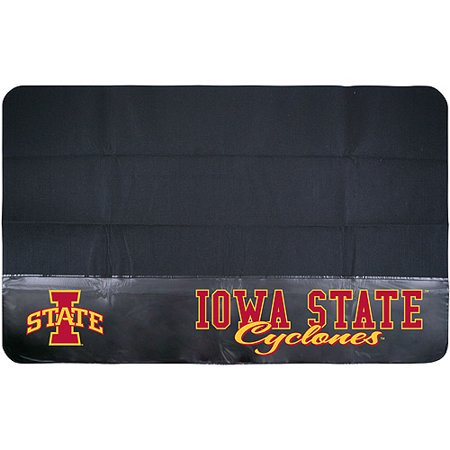 Mr. Bar-B-Q NCAA Protective Grill Mat, Iowa State Cyclones