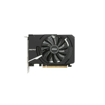 MSI Aero Radeon RX 560 2G OC Graphics Card