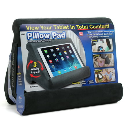 As Seen on TV Pillow Pad - Gray