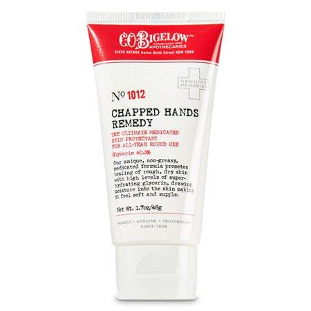 Chapped Hands Remedy (C.O. Bigelow Skin Protectant Chapped Hands Remedy Cream 1.7)