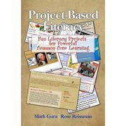 Project Based Literacy - eBook