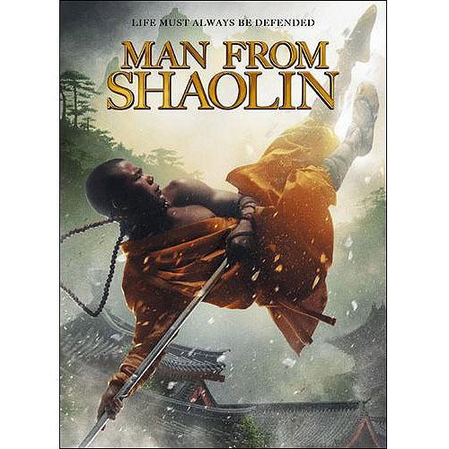 Man From Shaolin (Widescreen)