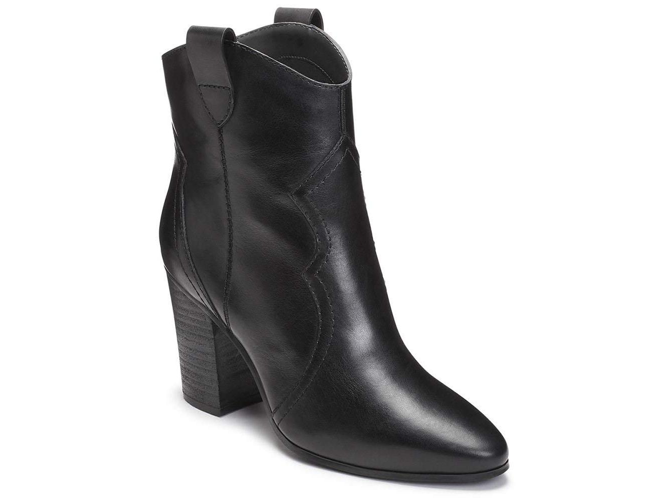 794831de9155 Aerosoles Womens Lincoln Square Pointed Toe Ankle Fashion