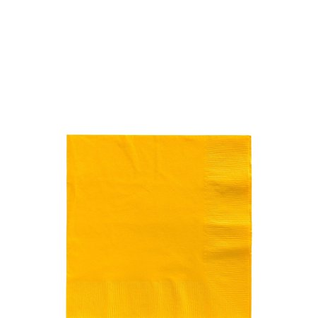Holiday Party Themes (HollyDel Holidays, Themes, Occasions Holiday Parties Easter Tableware; Yellow Paper Tableware Kit for 50)