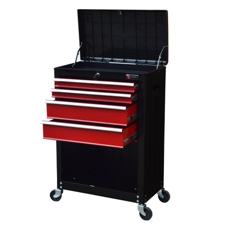 top drawers merax bulk blue drawer sliding with best tool cabinet chest chests rolling storage