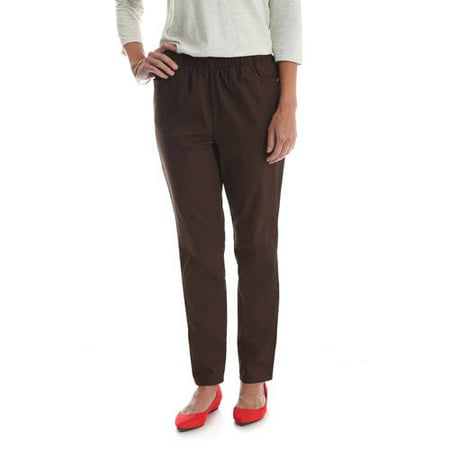 Women's Stretch Twill Pull On