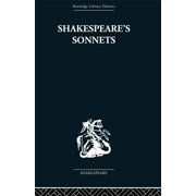 Shakespeare's Sonnets - eBook