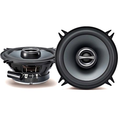Alpine Sps 510 340 W Max 5 25  2 Way 4 Ohm Stereo Coaxial Car Audio Speakers