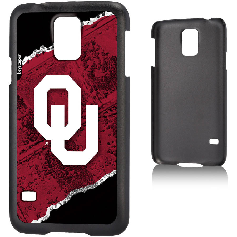Oklahoma Sooners Galaxy S5 Slim Case