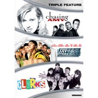 Kevin Smith Triple Feature (DVD)