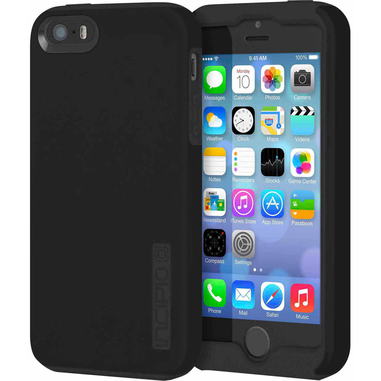 iphone 5 walmart incipio dualpro for apple iphone 5s walmart 11063