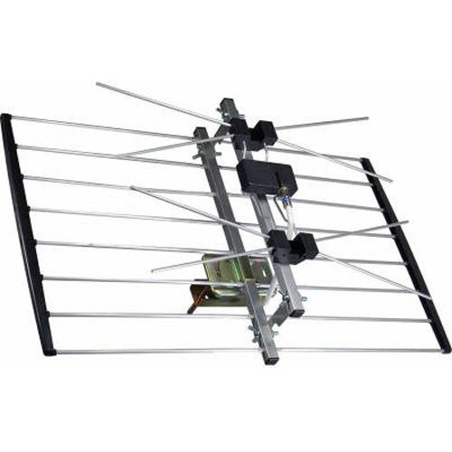 Channel Master METROtenna 40-Mile Range Multi-Directional Outdoor Antenna