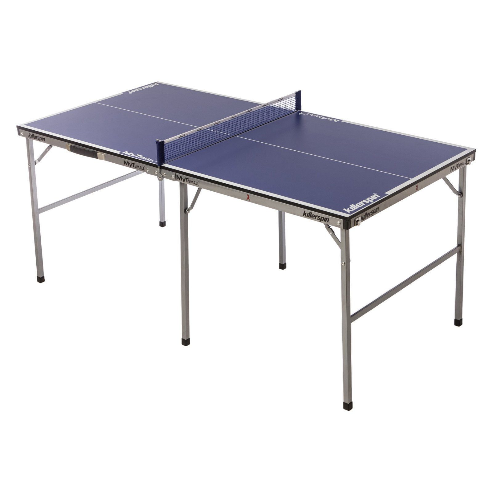 Killerspin MyT Small Table Tennis Table   Walmart.com