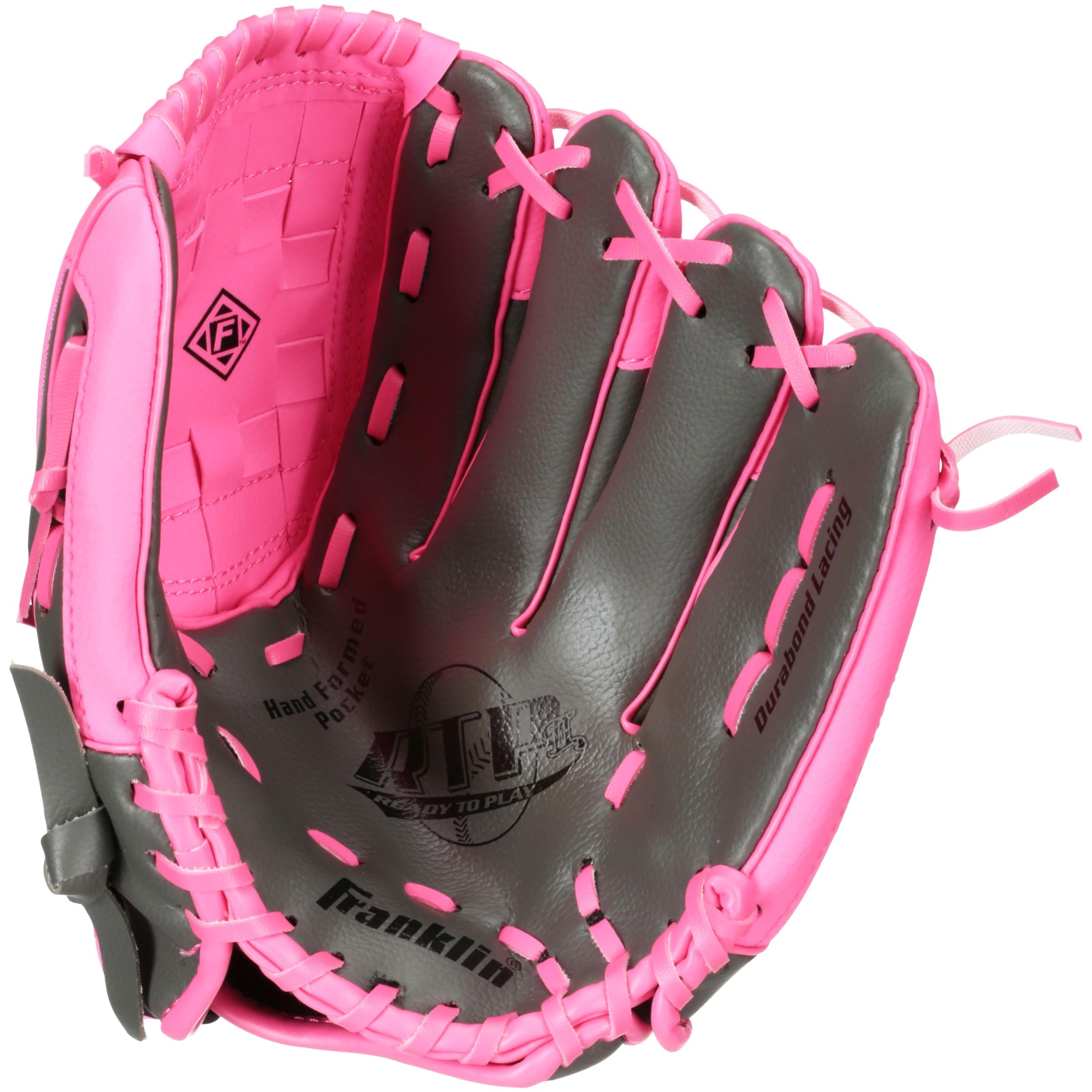 "Franklin Sports 10.5"" Tee Ball Fielding Glove"