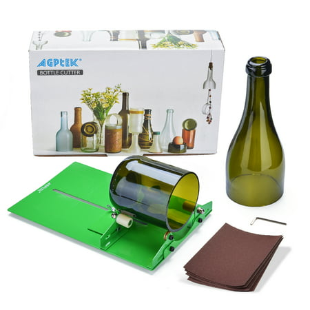 Glass Bottle Cutter Machine Bottle Metal Cutting Tool