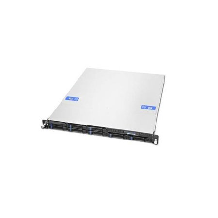 Chenbro RM14608M3FP4 400W 1U High Disk Input, Output Performance Compact  Server Chassis