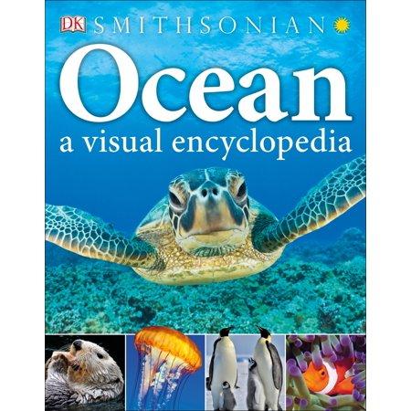 Ocean: A Visual Encyclopedia - Halloween Encyclopedia