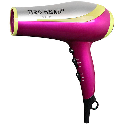 Bed Head Mind Blower 1875W Tourmaline Ceramic Hairdryer