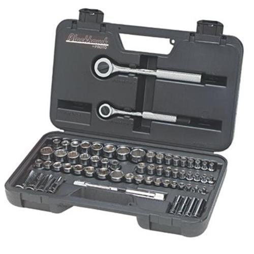 Blackhawk 578-97065 Set Skt 64Pc Master Tool