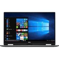 "Refurbished Dell XPS 13 9365 2-in-1 - 13.3"" FHD Touch - i7-7Y75 - 8GB Ram - 256GB SSD - Silver"