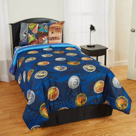 How to train your dragon 2 bedding comforter twin walmart ccuart Gallery