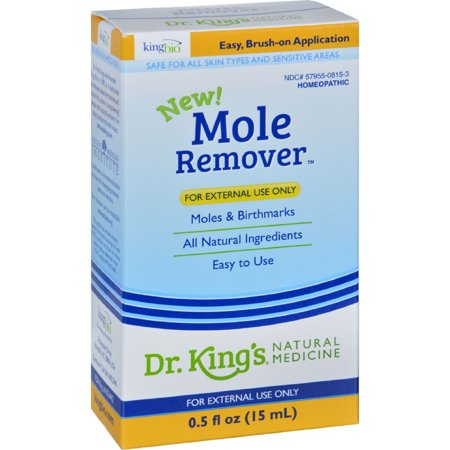 King Bio Mole Remover   5 Oz