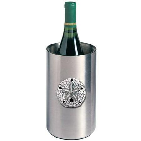 Sand Dollar Wine Chiller ()