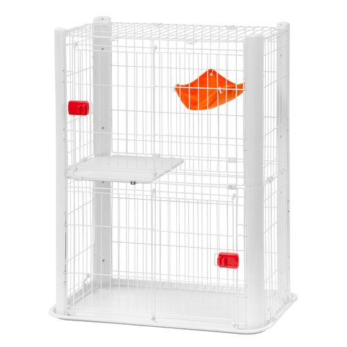 Tucker Murphy Pet Randall 2 Tier Cat Playpen