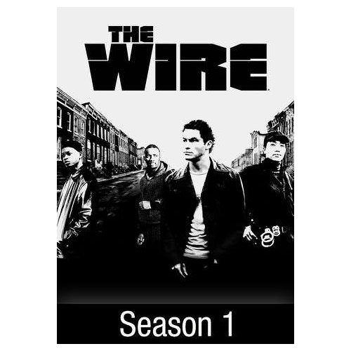 The Wire: Season 1 (2002)