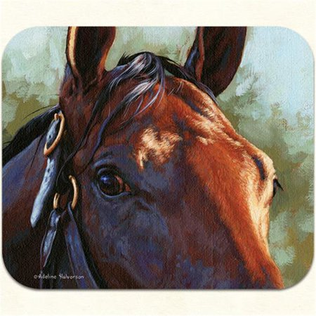 Fiddlers Elbow m995 Bay Horse Mouse Pad, Pack Of 2 - image 1 of 1