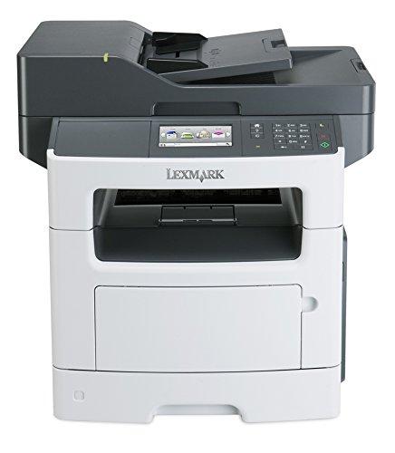 Lexmark MX510de MonoChrome Laser multifunction ( printer ...