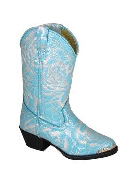 d396b74fcf5 Smoky Mountain Girls Boots & Booties - Walmart.com