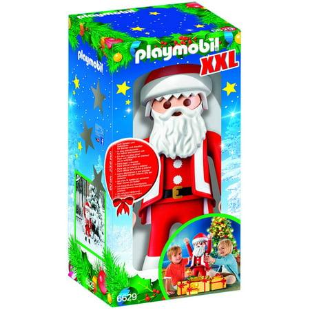 Playmobil Xxl Santa Figure