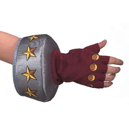 Yu-Gi-Oh! Costume Gloves Child](Yugioh Halloween Costume)