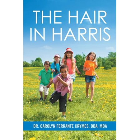 The Hair in Harris - eBook](Danielle Harris In Halloween)